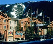 Photo of Best Western Lodge At Jackson Hole - Jackson, WY