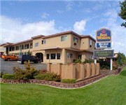 Photo of Best Western Holiday Motel - Coos Bay, OR