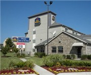 Photo of Best Western Tulsa Inn and Ste - Tulsa, OK