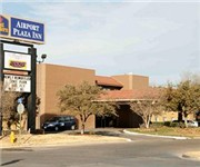 Photo of Best Western Airport Plaza Inn - Midland, TX