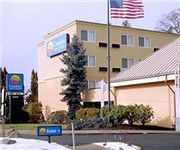 Photo of Comfort Inn and Suites West Beaverton - Beaverton, OR