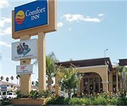 Photo of Comfort Inn Maingate - Anaheim - Anaheim, CA