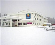 Photo of Comfort Inn Fairbanks - Fairbanks, AK