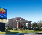 Photo of Comfort Inn Tallahassee - Tallahassee, FL