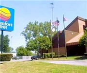 Photo of Comfort Inn Toledo - Toledo, OH