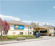 Photo of Comfort Inn Santa Cruz - Santa Cruz, CA