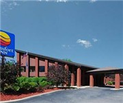 Photo of Comfort Inn Parkersburg - Parkersburg, WV