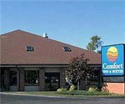 Photo of Comfort Inn and Suites Grand - Grand Blanc, MI