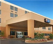 Photo of Comfort Inn International Elk Grove Village - Elk Grove Village, IL
