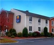 Photo of Comfort Inn - Merrimack, NH