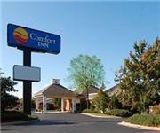 Photo of Comfort Inn Fayetteville - Fayetteville, NC
