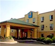 Photo of Comfort Inn Plainfield - Plainfield, IN