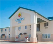 Photo of Comfort Inn Airport - Tulsa, OK