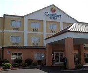 Photo of Comfort Inn Monroe - Monroe, OH