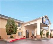 Photo of Comfort Inn Colorado Springs - Colorado Springs, CO