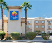 Photo of Comfort Inn I 10 West Central - Phoenix, AZ
