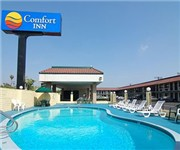 Photo of Comfort Inn Eagle Rock - Near Old Town Pasadena - Los Angeles, CA