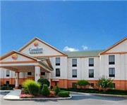 Photo of Comfort Inn and Suites Atlanta Airport - Atlanta, GA