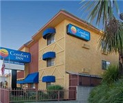 Photo of Comfort Inn Van Nuys - Van Nuys, CA