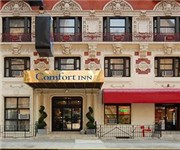 Photo of Comfort Inn Chelsea - New York, NY
