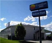 Photo of Comfort Inn Helena - Helena, MT