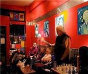 Photo of Aurafice Cafe & Internet - Seattle, WA
