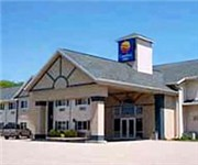 Photo of Comfort Inn Edgerton - Edgerton, WI