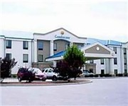 Photo of Comfort Inn Arnold - Arnold, MO