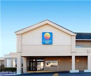 Photo of Comfort Inn Coos Bay - North Bend, OR