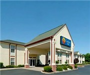 Photo of Comfort Inn I-40 East - North Little Rock, AR
