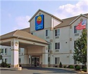 Photo of Comfort Inn Henderson - Henderson, KY