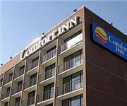Photo of Comfort Inn Largo/Fed Ex Field - Capitol Heights, MD