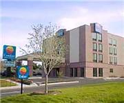 Photo of Comfort Inn and Suites Airport - San Antonio, TX