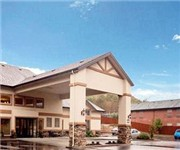 Photo of Comfort Inn Manitou Springs - Manitou Springs, CO