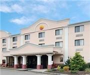 Photo of Comfort Inn Fairfield Lyndhurs - Fairfield, NJ