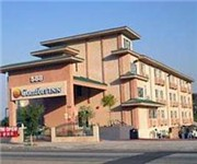 Photo of Comfort Inn Monterey Park - Monterey Park, CA