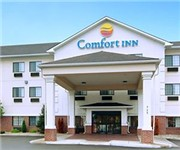 Photo of Comfort Inn Kalamazoo - Kalamazoo, MI