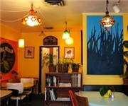 Photo of The Blue Dog Coffeehouse - Seattle, WA