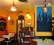Photo of The Blue Dog Coffeehouse - Seattle, WA