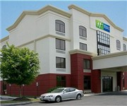 Photo of Holiday Inn Express Richmond Airport - Sandston, VA