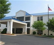 Photo of Holiday Inn Express Hillsborough - Hillsborough, NC