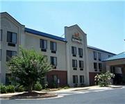 Photo of Holiday Inn Express Lagrange - Lagrange, GA