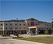 Photo of Holiday Inn Express & Suites New Boston - New Boston, TX