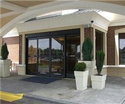 Photo of Holiday Inn Express Winston Salem Downtown West - Winston Salem, NC