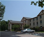 Photo of Holiday Inn Express Pittsburgh-Bridgeville - Bridgeville, PA