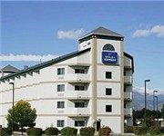 Photo of Holiday Inn Express Colorado Springs (Airport) - Colorado Springs, CO