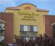 Photo of Holiday Inn Express Belmont - Belmont, CA