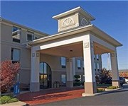 Photo of Holiday Inn Express Nicholasville - Nicholasville, KY