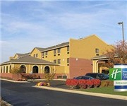 Photo of Holiday Inn Express Hotel & Suites Chicago-Oswego - Oswego, IL