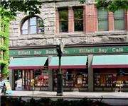 Photo of Elliott Bay Bookstore Cafe - Seattle, WA